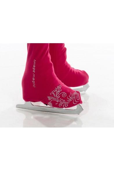 Чехлы для ботинок коньков  КАЛИНКА