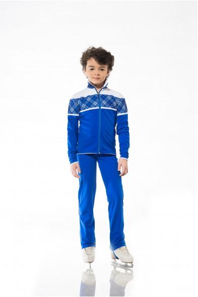 Термокостюм тренировочный для мальчика КАТОК-2
