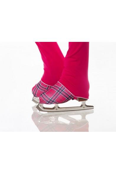 Чехлы для ботинок коньков КАТОК