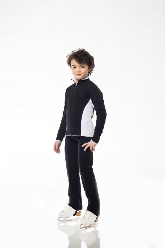 Термокостюм тренировочный (кофта, брюки)